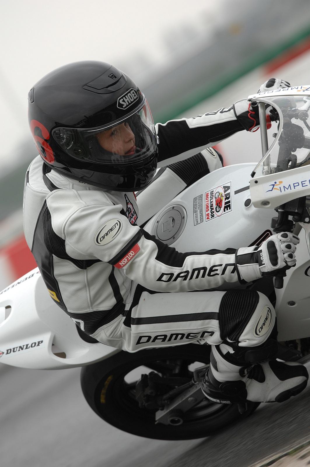 Molenaar NSF 100 Championship
