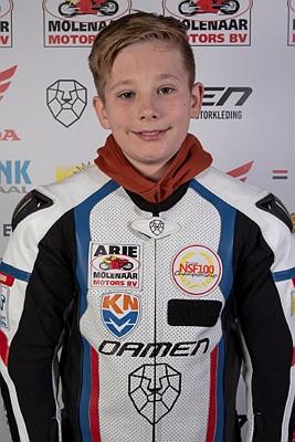 Daniel Wouda